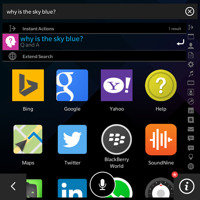 Is BlackBerry Assistant more like Siri and Cortana on 10.3.1?-img_20150122_154715.png
