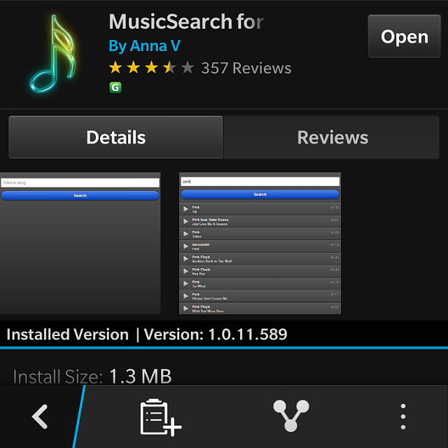 How do I download songs on the BlackBerry Q10?-img_20150201_091537.png