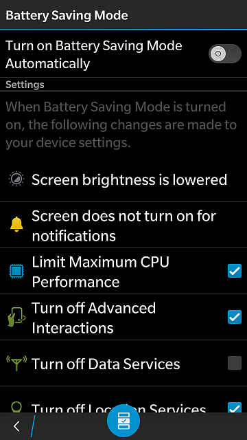 Why can't I adjust the brightness even if I deactivate the battery saving mode on my BlackBerry Z30.3?-img_20150203_185952-1-.png