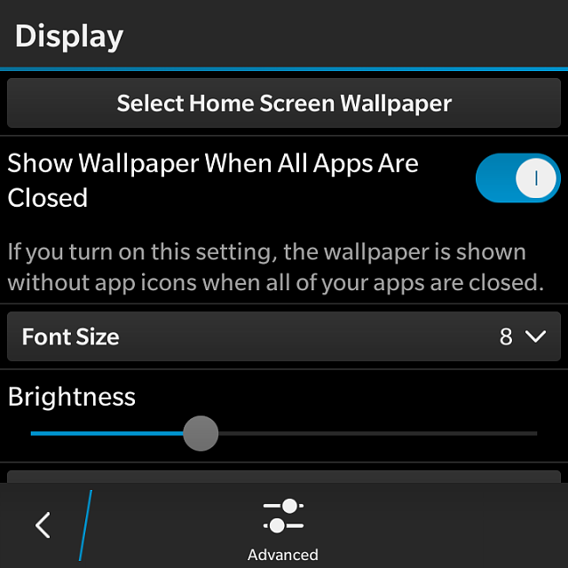 How do I personalize the home screen of my Q10 10.3.1?-img_20150223_163023.png