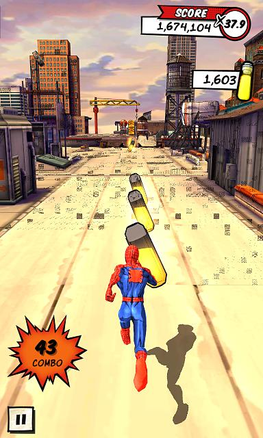 How do I get Spiderman unlimited working properly after 10.3.1 update on my Z10?-img_20150225_002514.jpg