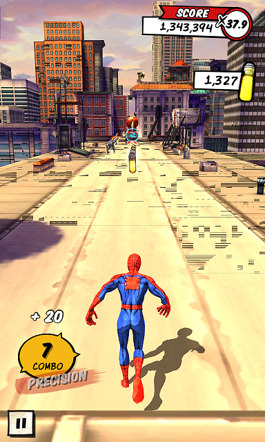 How do I get Spiderman unlimited working properly after 10.3.1 update on my Z10?-img_20150225_002325.png