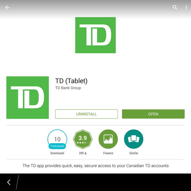Where can I find the apps for TD Bank Canada and Magic Jack?-img_20150302_174357.png