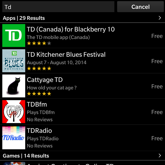 Where can I find the apps for TD Bank Canada and Magic Jack?-img_20150302_175013.png