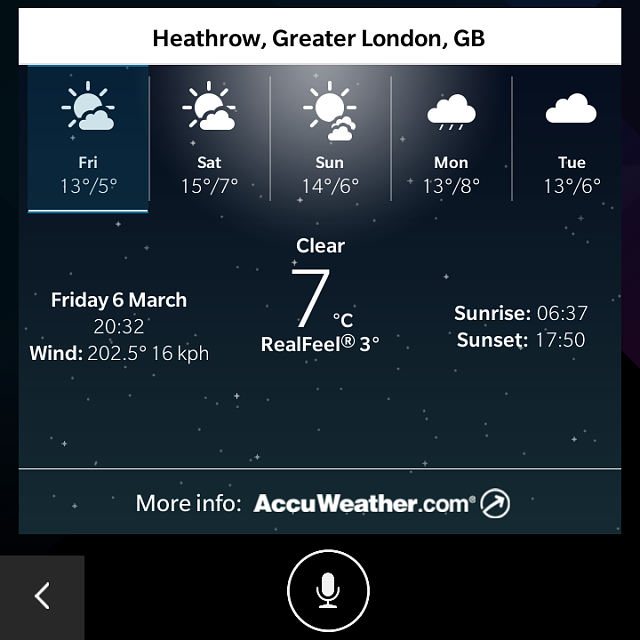 How to check Sunrise & Sunset times on BB10?-img_20150306_203250.png