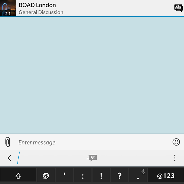 Why is BBM text box covered since updating to 10.3.1 OS?-img_20150309_065826.png