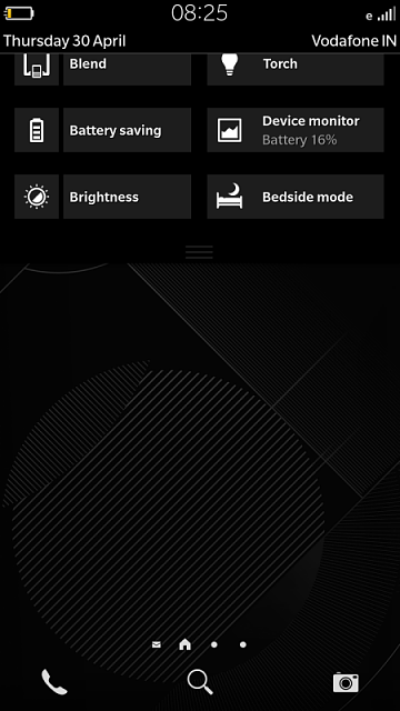 BlackBerry. Z3 unknown battery icon and stop charging-img_20150430_082525.png
