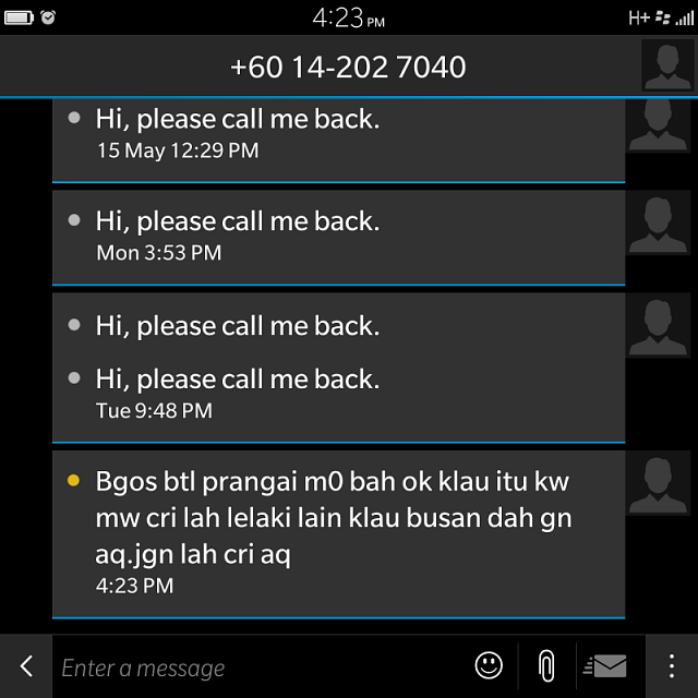 Being harassed by unknown caller but can't block?!-img_20150522_162328.png