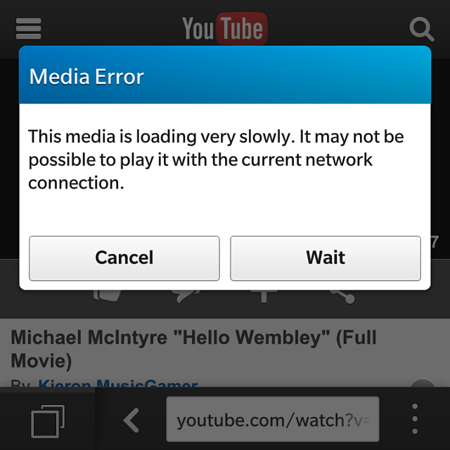 How can I play YouTube videos on my phone using Browser?-img_00000027.png