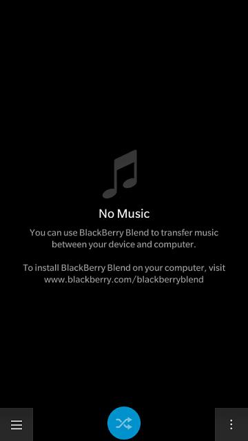 blackberry desktop