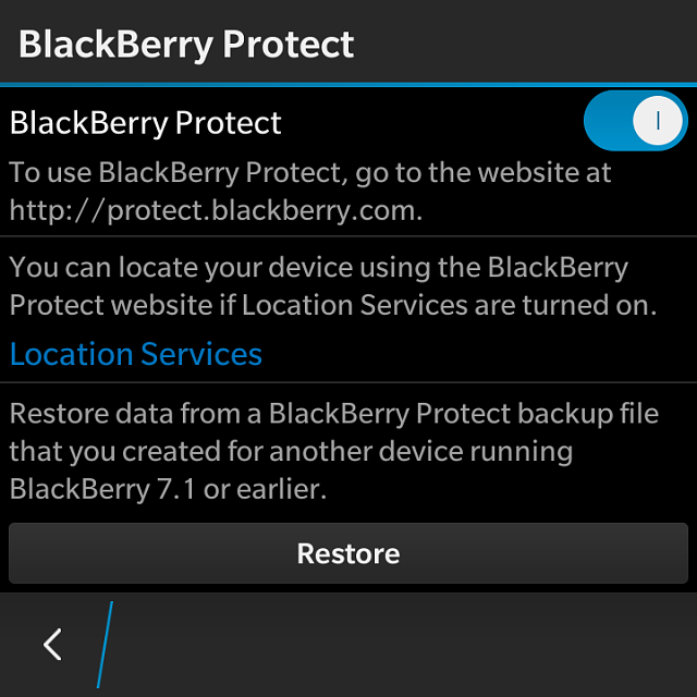 How to backup data by Blackberry Protect?-img_20150708_231532.png
