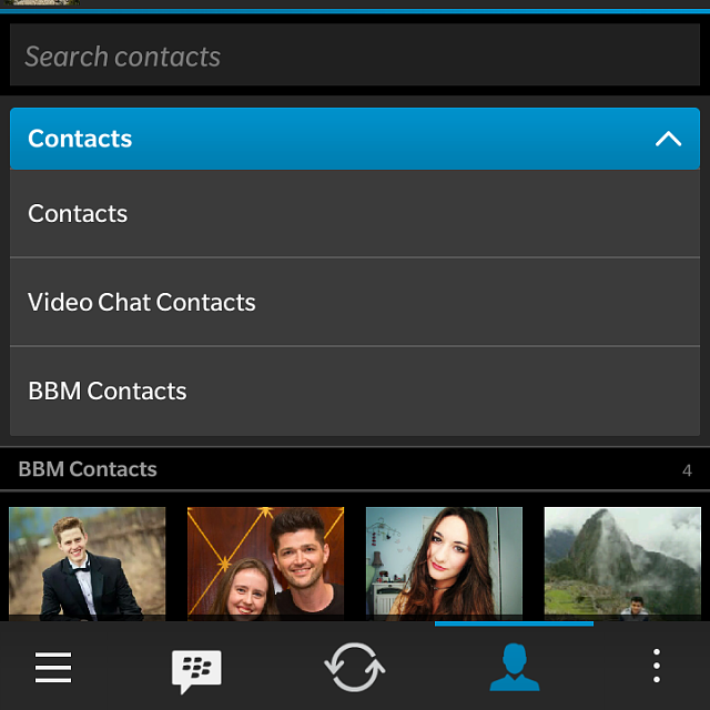 How do I delete contact categories on bbm? Please help!-img_20150711_221131.png