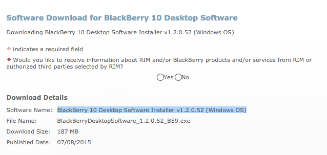 How do you update BlackBerry Blend to version 1.2 on the desktop?-screenshot-2015-07-13-20.45.16.png