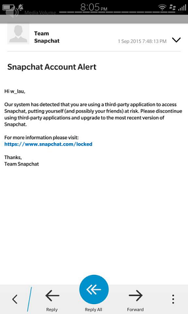 Snapchat wants to block me cause Casper-facebook-20150901-203220.png