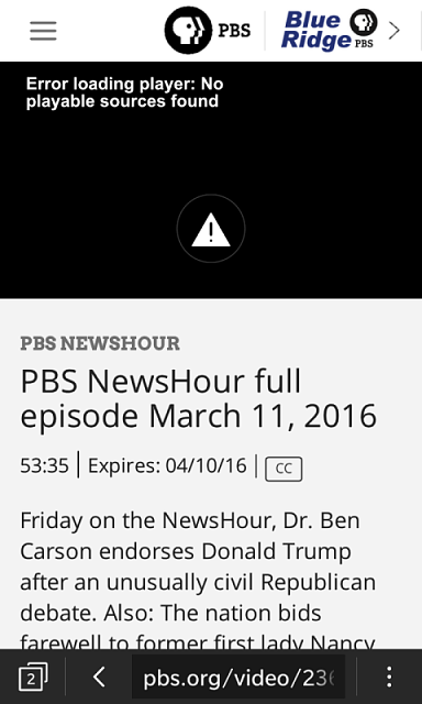 Can't Watch PBS Video on Z10 or Z30-img_20160312_113933.png