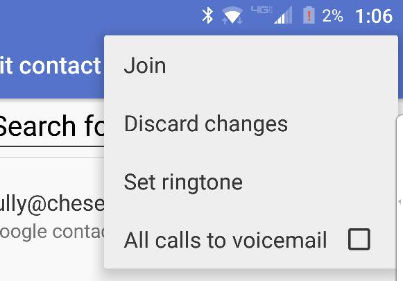 How do I set a custom ringtone for specific contacts on my Blackberry Priv?-630.jpg