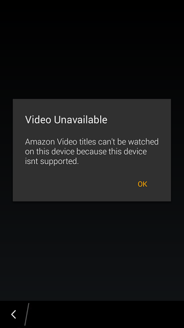Is Amazon Movie Watching possible  on BB10 Devices?-img_20160829_195406.png