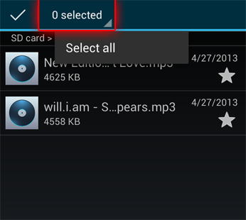 File manager with Select ALL for BB10-filesapp_select-all.png