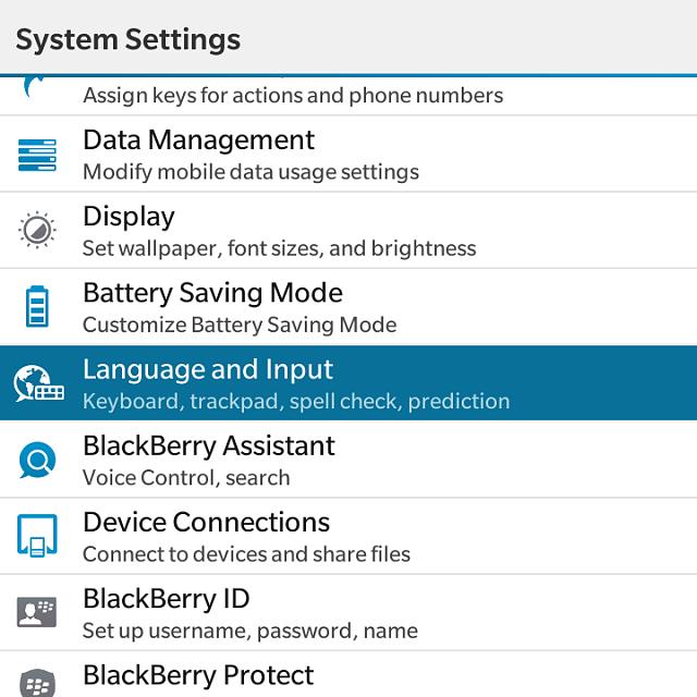 BlackBerry logo as emoji? - BlackBerry Forums at CrackBerry com