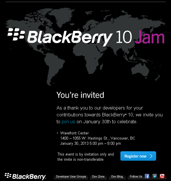 Additional BB10 Launch Celebrations?-bb10invite.png