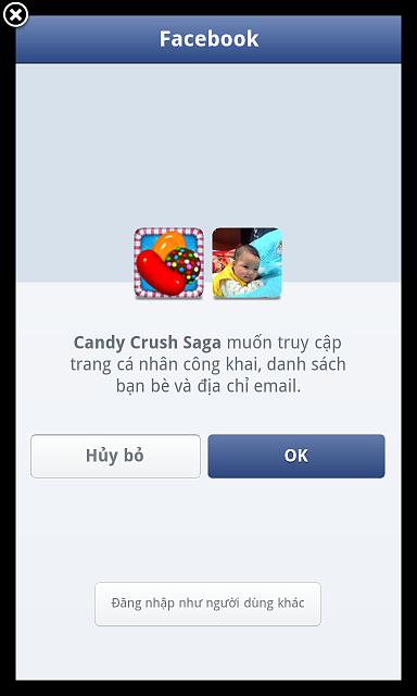 Share] Candy Crush Saga 1.13.1 for bb10 .340 ( with connect fb )-img