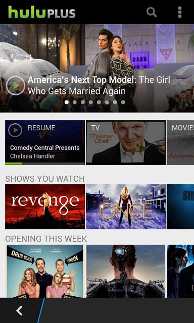 Hulu plus? - BlackBerry Forums at CrackBerry com