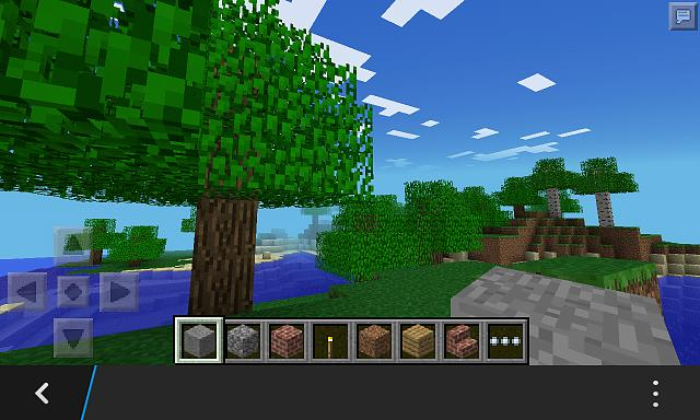 minecraft demo play without downloading