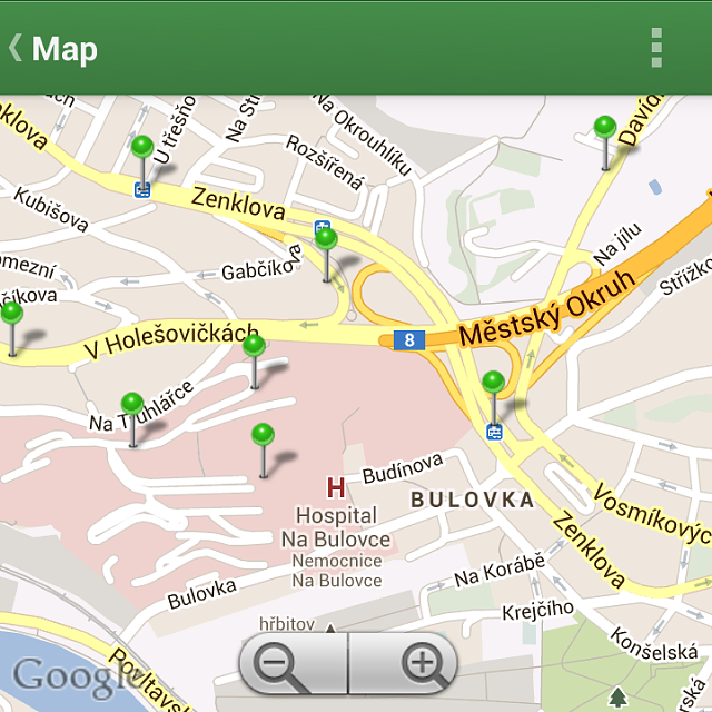 How to fix any Android app dependent on Google Maps API and make