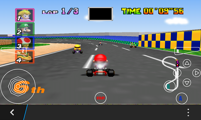 n64 emulator iphone nintendo 64 emulator blackberry forums at crackberry 2913