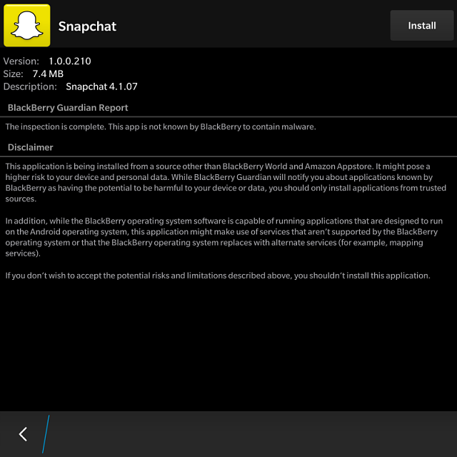 how to turn off auto delete on snapchat
