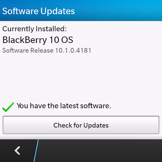 What is the latest version for the BlackBerry Q10!??-img_00001349.png