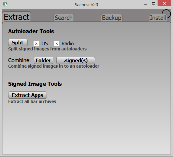 Sachesi: Firmware Extractor, Searcher and Installer-sachesi_b20_extract.png