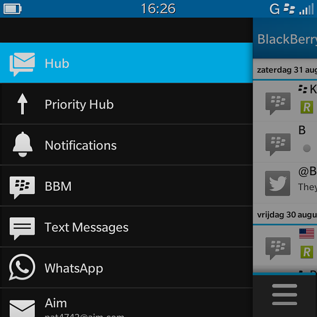 """BlackBerry Hub"" bar is too large-img_00000099.png"