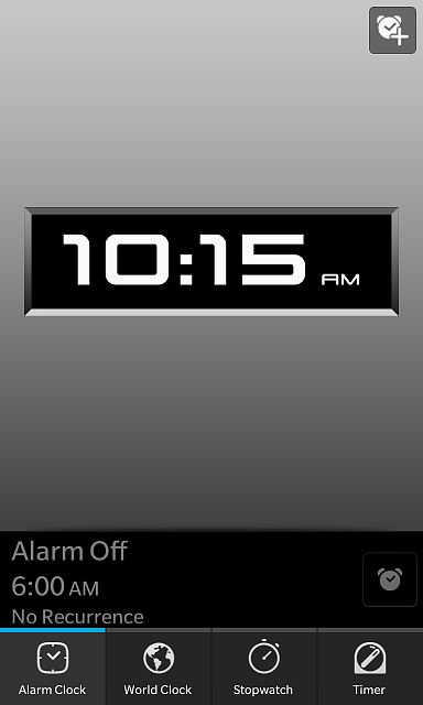 BerryLeaks Presents:  Porsche Design Clock - for Z10-img_00000058.png