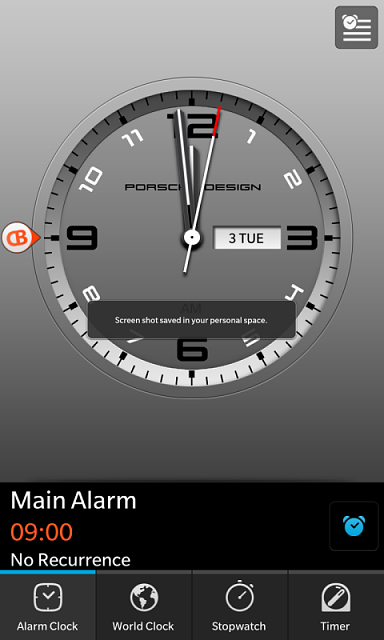 BerryLeaks Presents:  Porsche Design Clock - for Z10-img_20131295.png