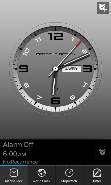 BerryLeaks Presents:  Porsche Design Clock - for Z10-img_00000344.png