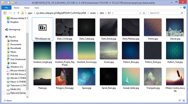 10.3.0.700 Developer OS Live-700wallpapers.png