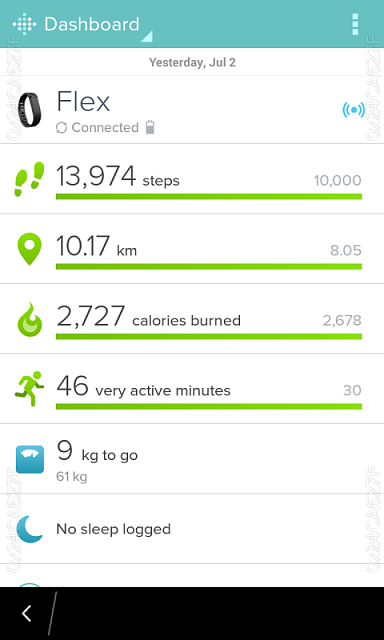 Fitbit One on 10.3.0.700 : It Works!!-img_20140703_140117.png