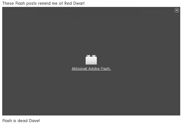 Can I install 10.2 Browser into 10.3.1 to get Flash back?-flash_is_dead_dave.png