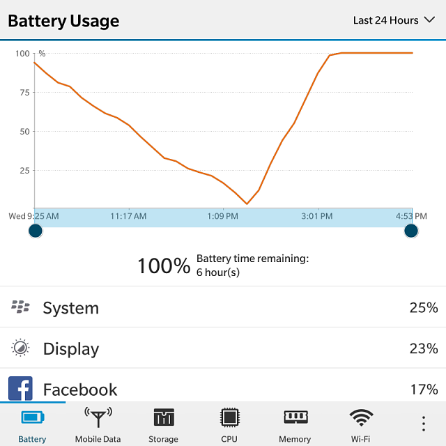 Can anyone help me with my Passport battery drain?-img_20150923_165651.png