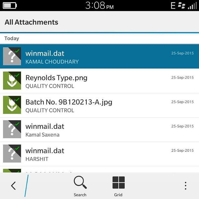 how to open winmail dat attachments