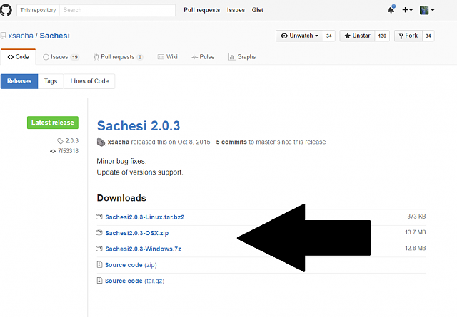 Sachesi: Firmware Extractor, Searcher and Installer-sachesi1.png