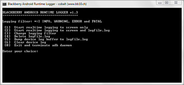 How to pull Android logs from your BlackBerry-bblogger-v1.3-2.png