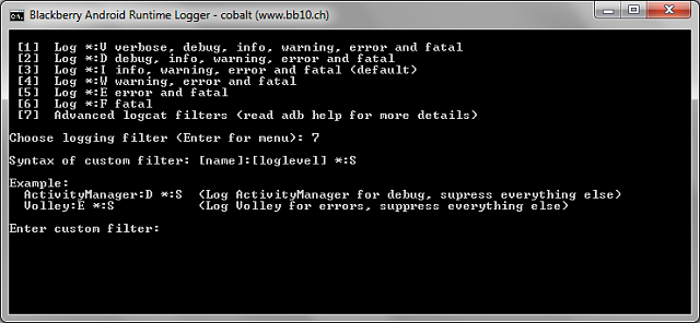 How to pull Android logs from your BlackBerry-bblogger-v1.3-3.png