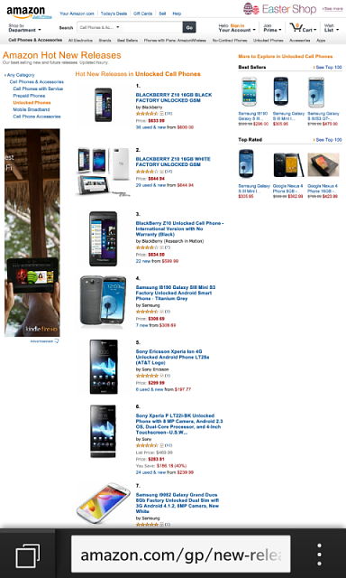 Z10 is the hottest selling NEW phone on amazon USA:-img_00000311.png