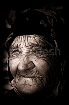 The BBRY Café.  [Formerly: I support BBRY and I buy shares]-360756_stock-photo-old-blind-woman.jpg
