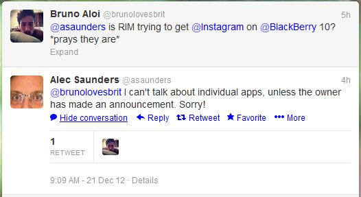 Tweet from Alec Saunders re: Apps-alec.jpg