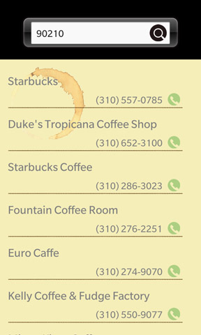 Find-a-Coffee App for BlackBerry 10 - Beta Test-img_00000020.jpg
