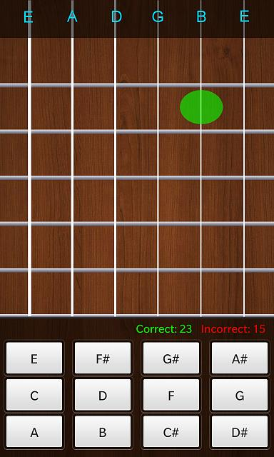 Don't Fret It! - An app to help beginner Guitarists learn the Fretboard-getproductimage.jpg