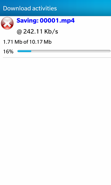 Download youtube video using your bb10 blackberry forums at download youtube video using your bb10 img00000438g ccuart Images